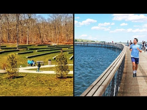 Largest State Park In New York City Slated For Brooklyn