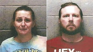 Illinois parents sentenced in starvation death of 6-year-old boy