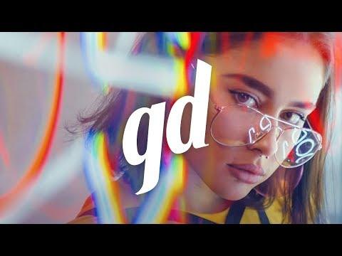 Cauty x Rauw Alejandro - Borrarte   LATIN DANCEHALL 2018