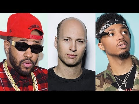 Metro Boomin Goes Off on APG Division of Atlantic Records for Being Vultures with Mike Will Made It