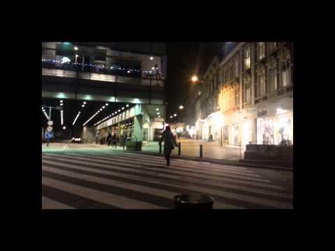 MY TK AARHUS BY NIGHT AND LIGHT 2014 HD