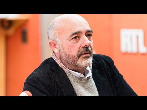 Harcèlement sexuel : le co-auteur de l'enquête sur Nicolas Hulot s'exprime sur RTL