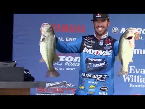 Bassmaster Elite Series: BASSfest 2014 part 2