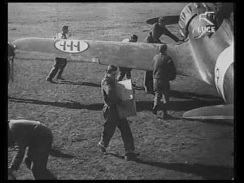 Regia Aeronautica -  Royal Italian Air Force - Tribute -