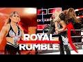 Beth Phoenix at Royal Rumble 2018 WWE