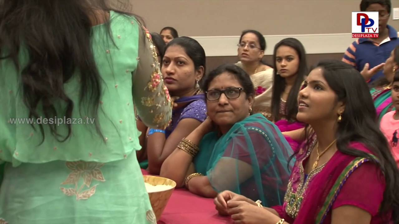 Highlights Womens Forum - Mata - Ata Pata - NATA Convention - 1
