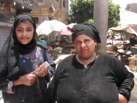 EGYPT IS SAFE FOR TOURISTS - EGITTO E SICURO PER VIAGGIAE