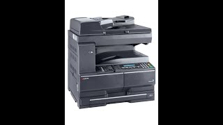 Download - copier kyocera error code video, DidClip me