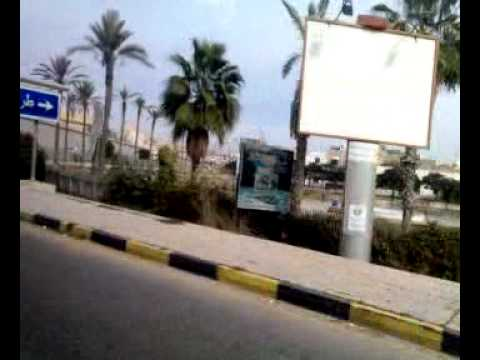 Life in Tripoli-Libya today 16 December 2011.mp4g