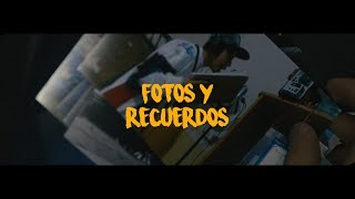 Santa Fe Klan - Fotos y Recuerdos (Ft. Gera Mx) YouTube Videos