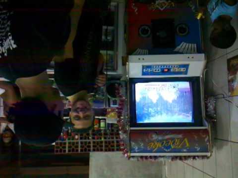Karaoke na Cidade Tiradentes Part1