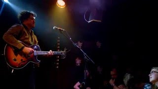 William McCarthy (Augustines) - Now You Are Free live in Edinburgh
