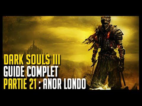 Anor Londo - Dark Souls 3 Wiki Guide - IGN