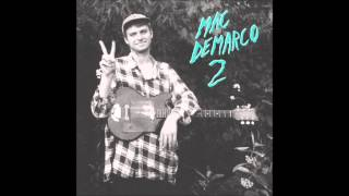 My Kind of Woman - Mac Demarco (Slightly Slower Version)