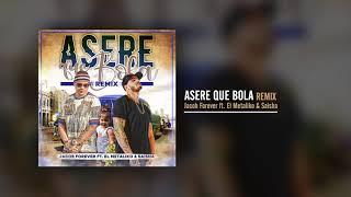 Jacob Forever - Asere Que Bola (Remix) ft. El Metaliko & Saisha (Audio Oficial)