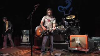 Cross Canadian Ragweed Live at the Shed