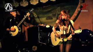 Sarah Blackwood - koncert