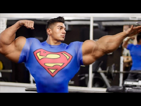 TOP 5 Biggest Arms Ever In Bodybuilding History - YouTube