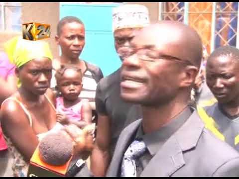 Mfanyikazi avamiwa na wadudu baada ya 'kula tunda la muajiri'