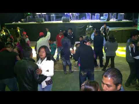 GRUPO SOBERANO EN SANTA MARIA TEPANTLALI MIXE SEPT 2017