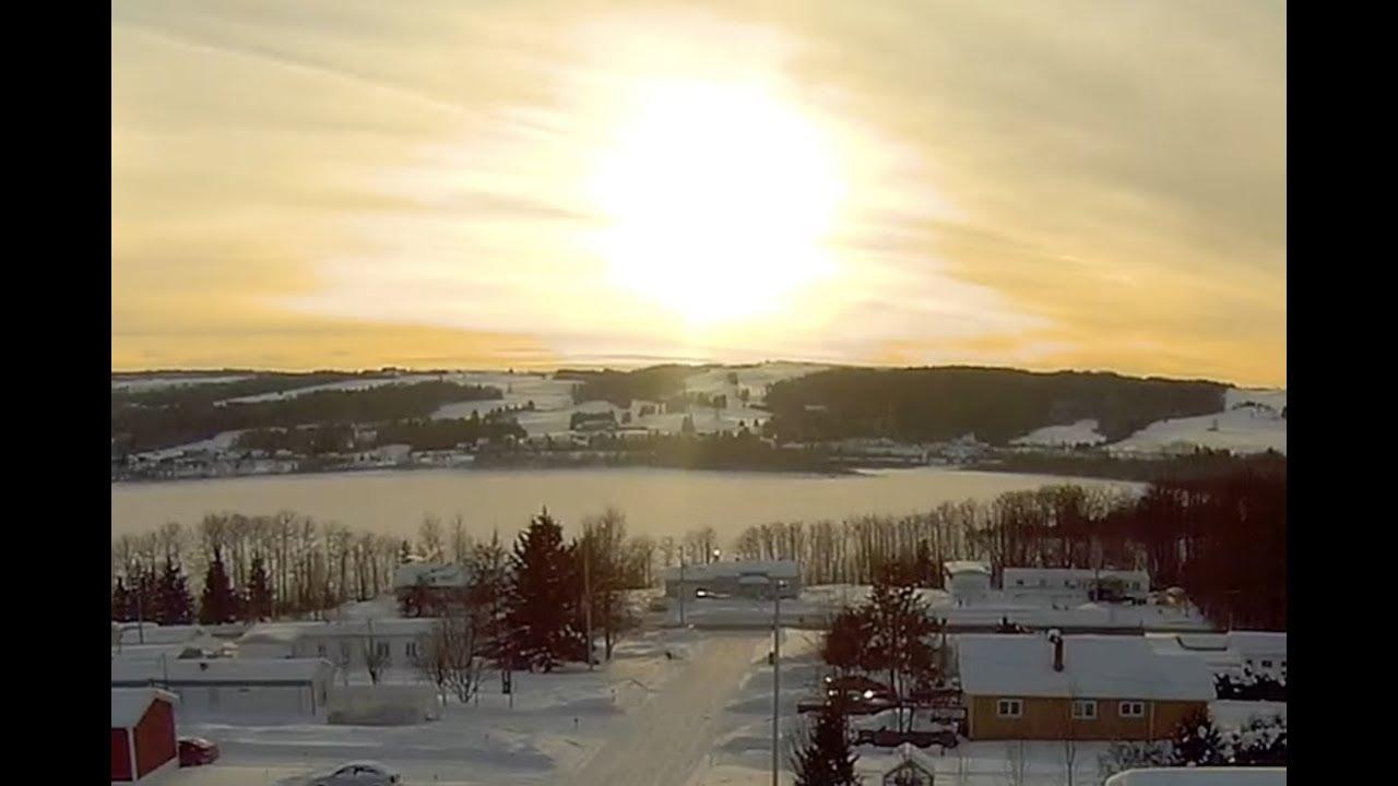 Traxxas Aton Plus - Winter Footage