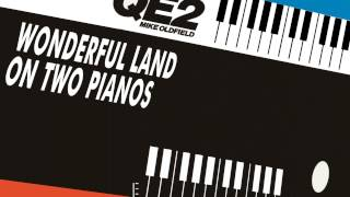 WONDERFUL LAND on two pianos