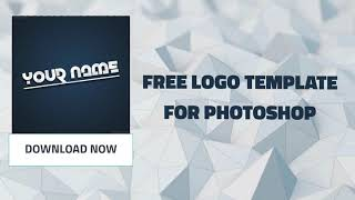 Free and Simple Logo for Photoshop | DRAGSTER