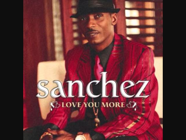 SANCHEZ - Nothings Gonna Change My Love For You - July 2011 (George Benson Cover)