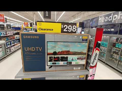 DVD Player Clearance - Walmart - May 2019