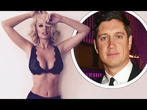 Rhian Sugden blasts Vernon Kay saying 'I wish I'd never met him ...