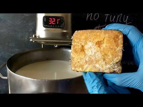 Каждый кто любит СЫР ПАРМЕЗАН должен увидеть это видео / Рецепт Сыра пармезан ( по мотивам рецепта )