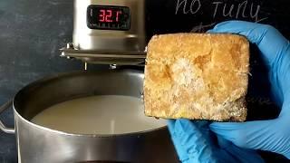 Каждый кто любит СЫР ПАРМЕЗАН должен увидеть это видео Рецепт Сыра пармезан по мотивам рецепта