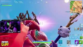 Fortnite THE BEST MOMENTS