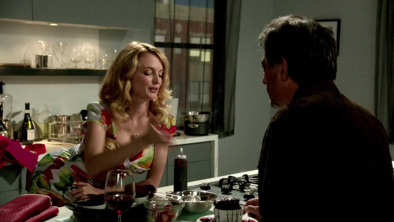 Heather graham sex scene in killing me softly - 5 1