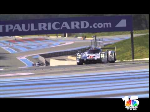 Mobil1 The Grid Episode 6