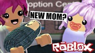 Adopting Ein lästiges Kind auf Roblox!