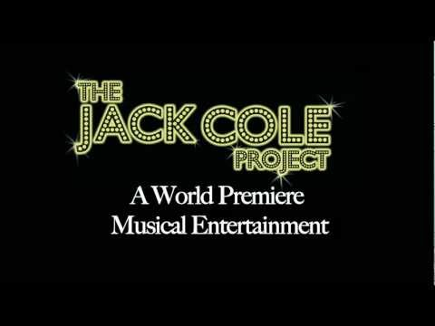 The Jack Cole Project at Queens Theatre