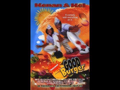 Good Burger (1997) Movie Review