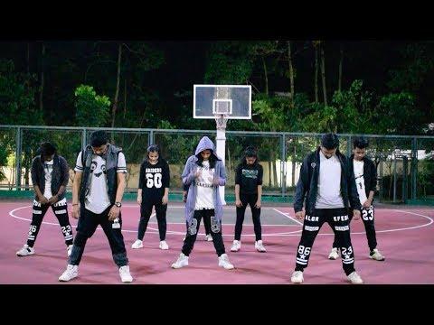 Swag se Swagat Dance choreography | The Horizon Dance Group