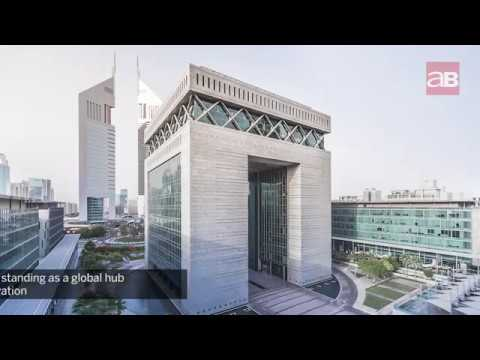 Five things to know about... DIFC's fintech expansion
