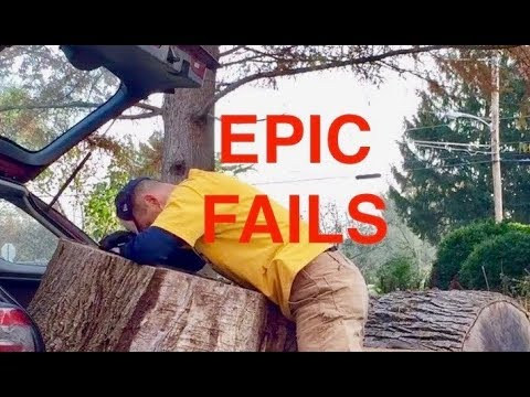 My 10 Years of EPIC FAILS - Chop With Chris