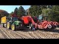 *New* GRIMME VENTOR 4150 Kartoffeln ernten    harvesting potatoes