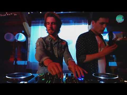 Yorüba DJ set / Warsaw Boulevard 021-1