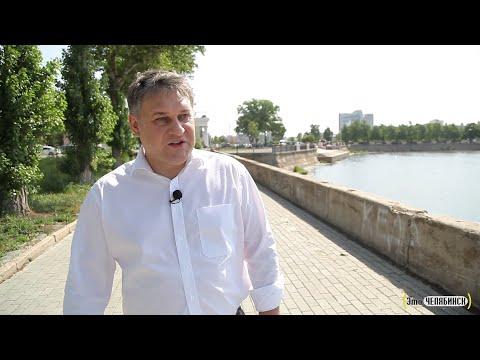 Благоустройство 2019. Калининский район. телепроект «Это Челябинск» выпуск № 118