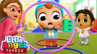 Can Bebek Kreşte, Beden Dersi Başlıyor | Eğlenceli Ve Öğretici Çocuk Şarkıları |