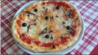 NEJCHUTNĚJŠÍ PRAVÁ ITALSKÁ PIZZA RECEPT, NEJCHUTNĚJŠÍ  PIZZA TĚSTO RECEPT, MUSÍTE VIDĚT!!!