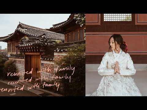 Reunited With Family   Korea Vlog