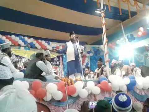 Zamzam Fatehpuri Latest naat Part 1 Gousul Wara Confrance