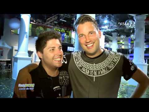 LautsStark! | Lloret de Mar Warm-Up | DJ Antoine & Kollegah im Interview | Star TV