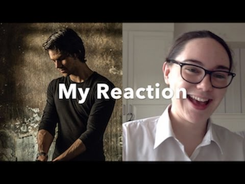 Thumbnail: American Assassin Teaser Trailer Reaction (ft. Dylan O'Brien)